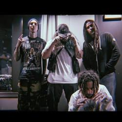$uicideboy$ & Travis Barker